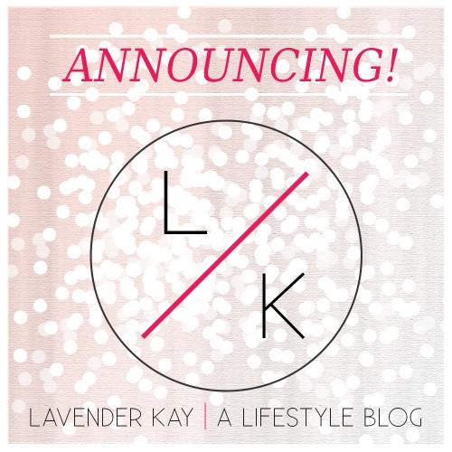 LK Announcement Banner