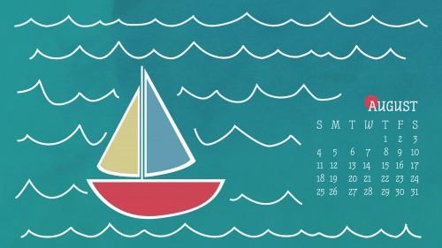 August Calendar 3-01