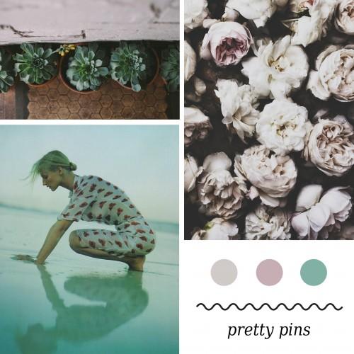 pretty pins no. 2